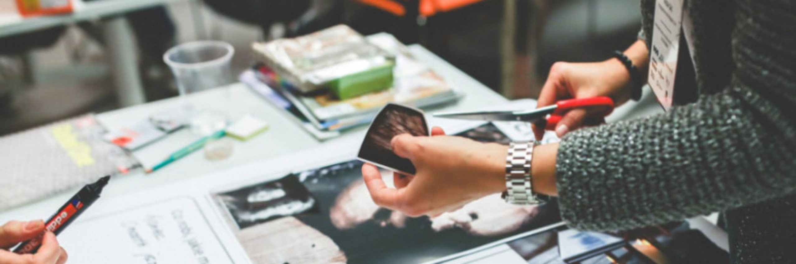 Banner for Dit is contentmarketing: meer klanten en langdurige relaties