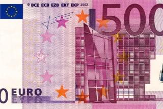 500 euro website