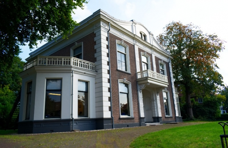 linku kantoor