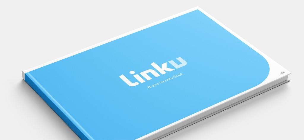 Afbeelding voor Linku Brand Book