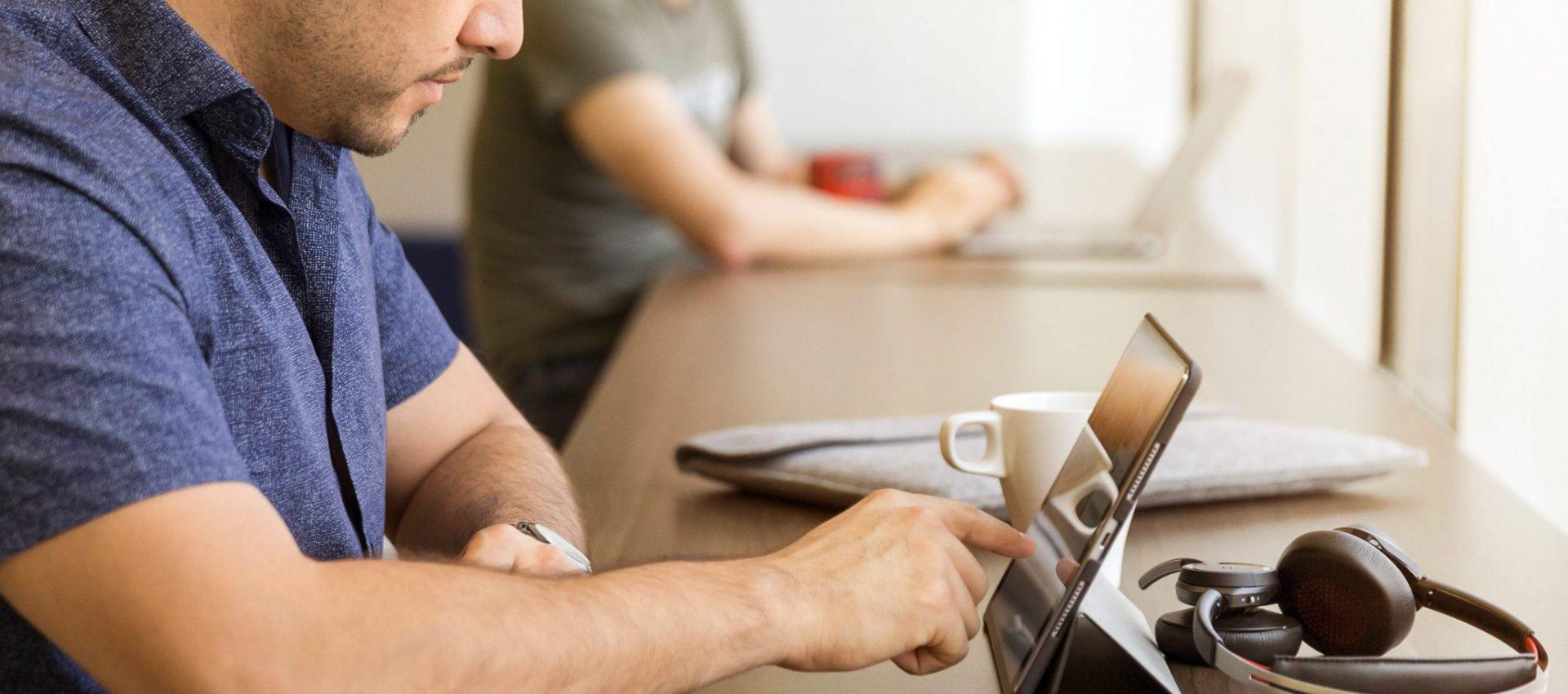 Afbeelding voor Wat is digitale transformatie en wat heb je eraan?