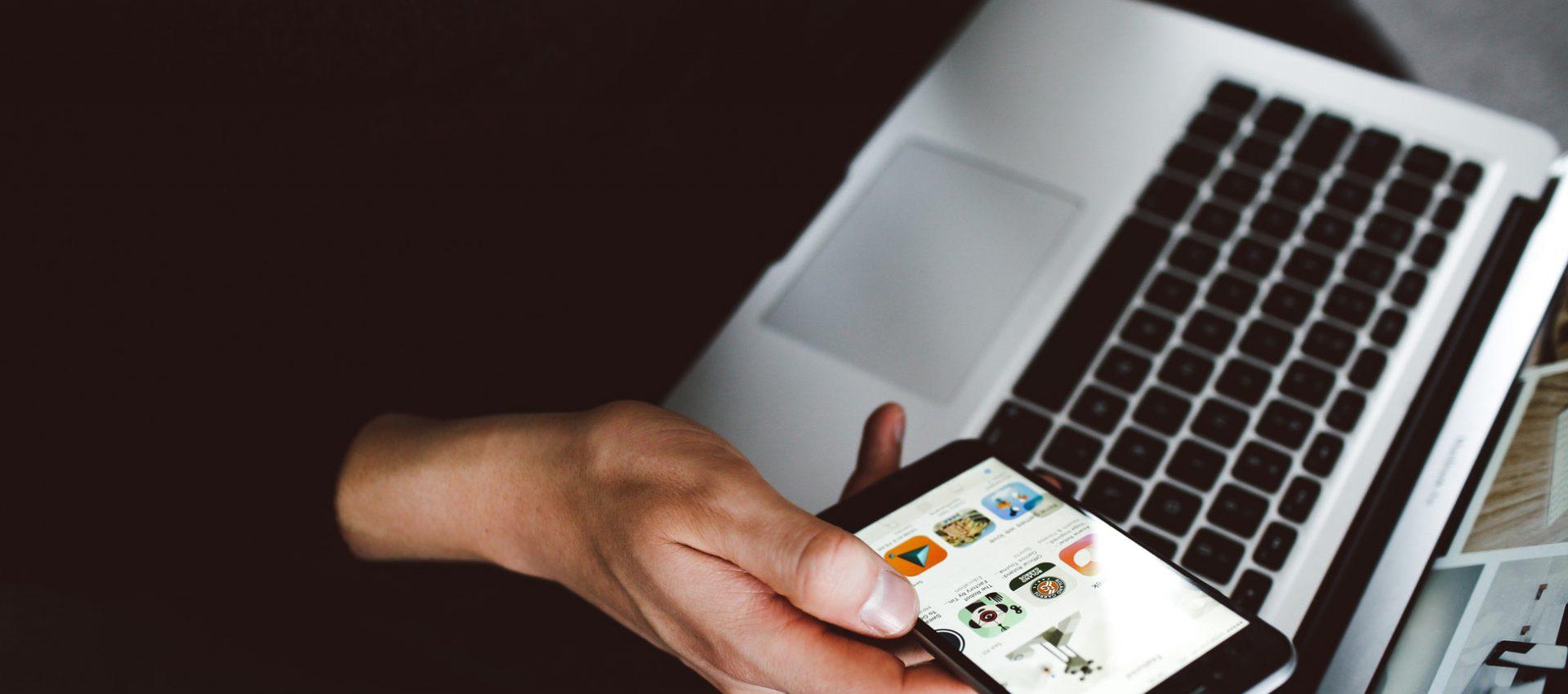 Afbeelding voor 10 snelle tips voor betere conversie op je website