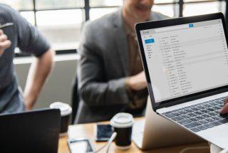 digitale transformatie in bedrijf
