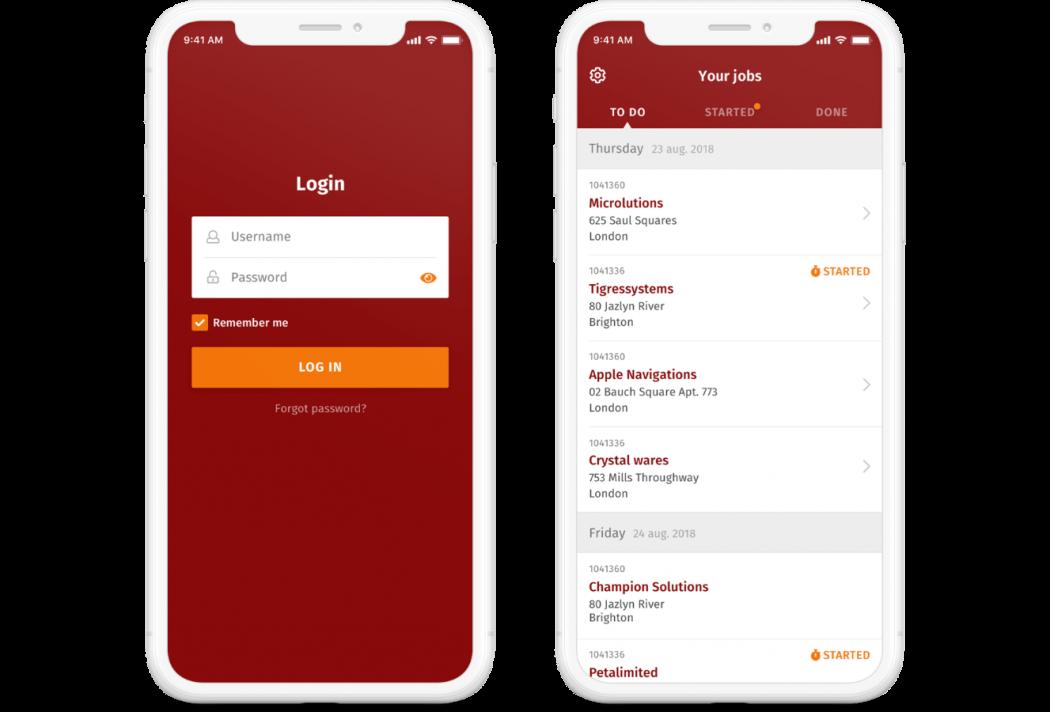 Preview van Inspecties brandveiligheid beter én veiliger met een kostenbesparende app