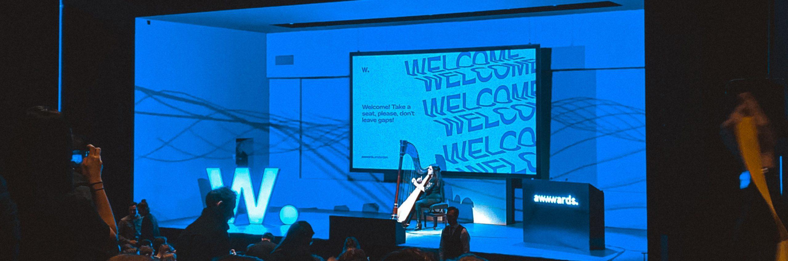 Banner for Hoe je snelheid aanbrengt in je design en meer – de lessen van Awwwards 2020
