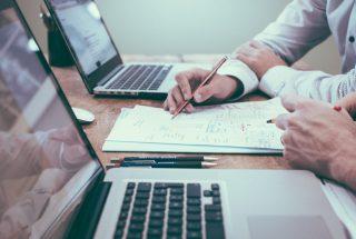 Afbeelding voor Administratie digitaliseren – Hoeveel kosten ga jij besparen?