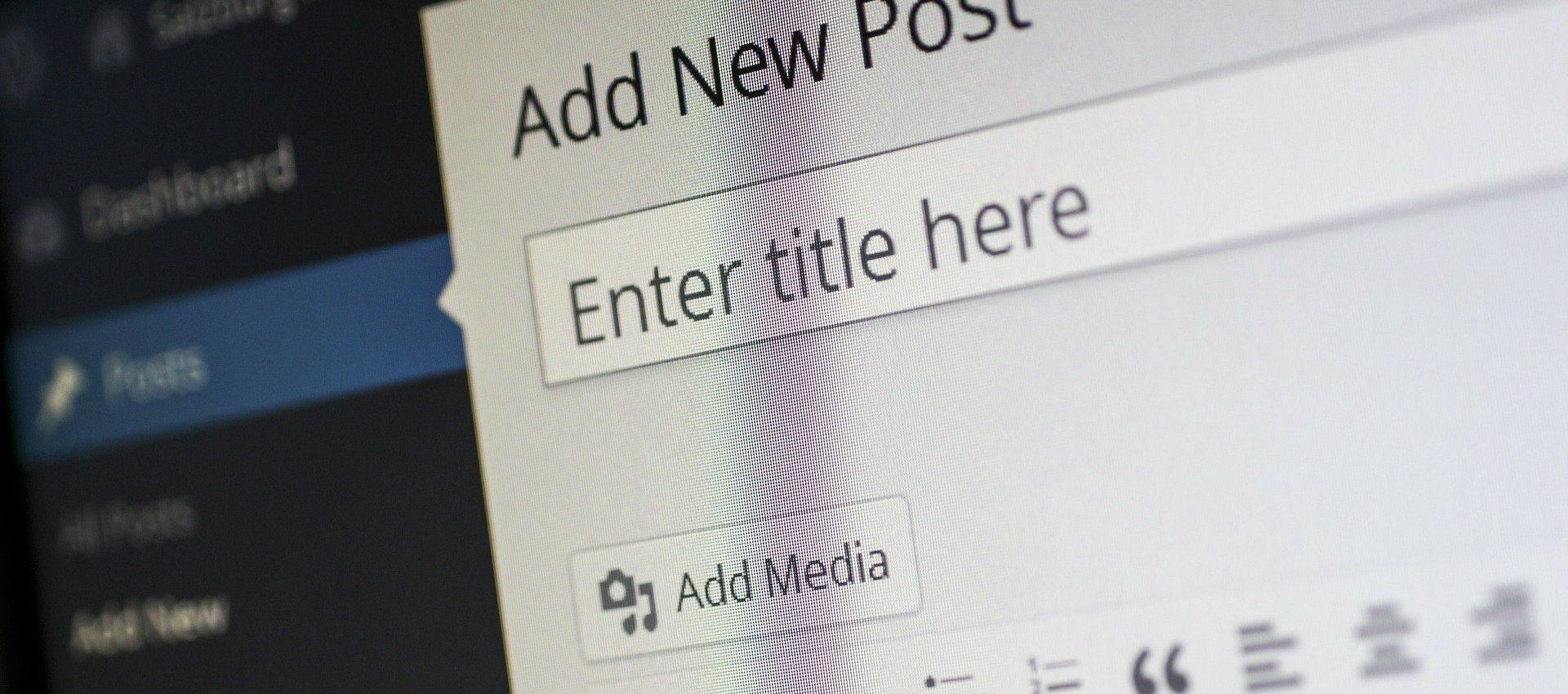 Afbeelding voor In 8 stappen naar content voor je nieuwe website