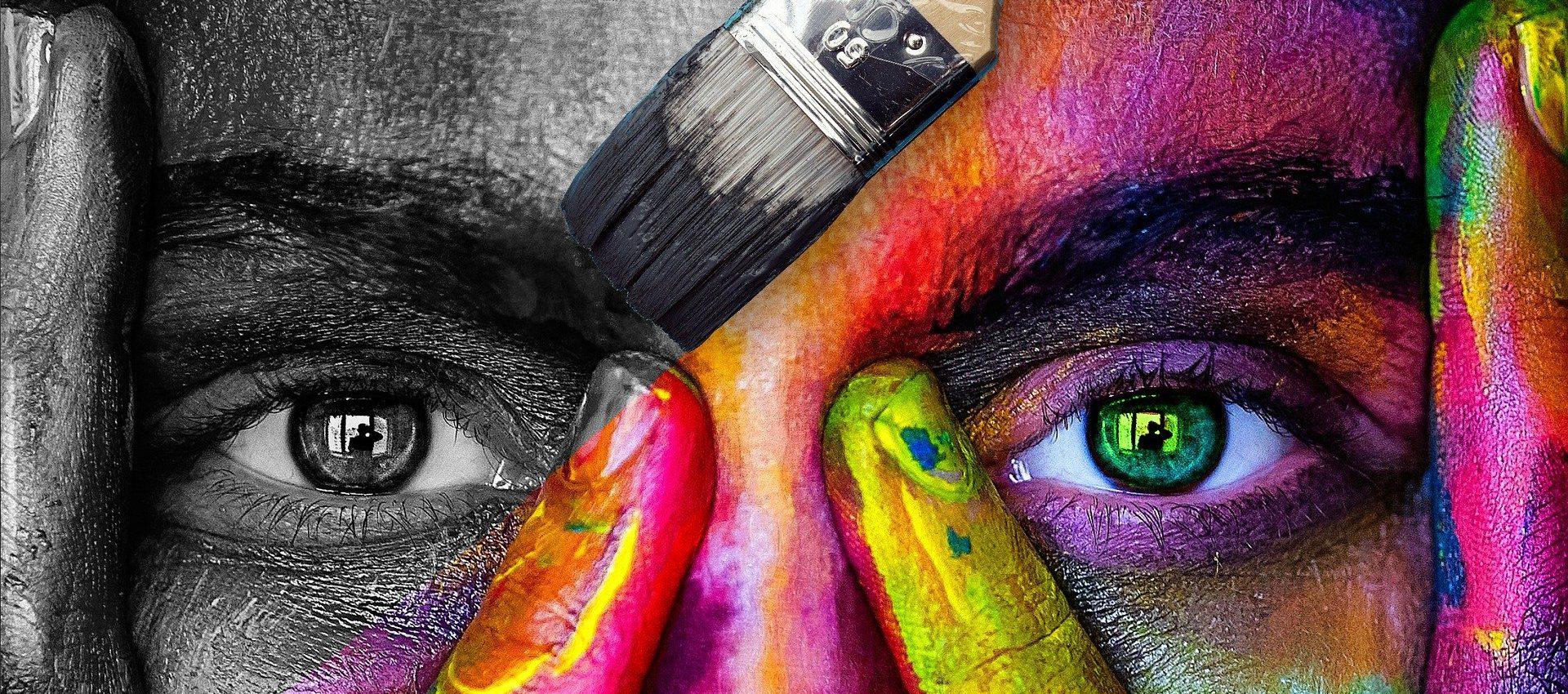 Afbeelding voor Kleurenpsychologie – de betekenis van kleuren