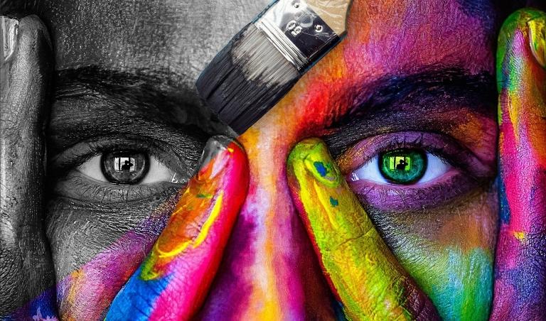 Kleurenpsychologie - betekenis van kleuren