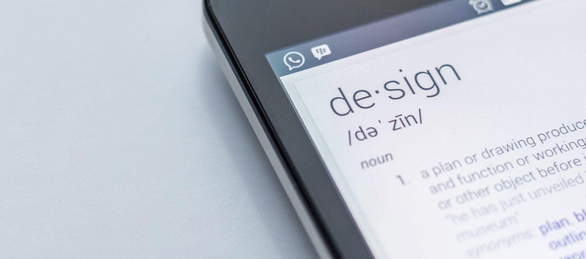 Afbeelding voor De verschillen tussen UX- en UI-design