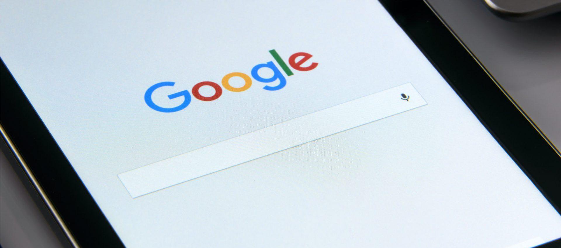Afbeelding voor Google Search prefereert websites met goede UX in nieuwe richtlijnen