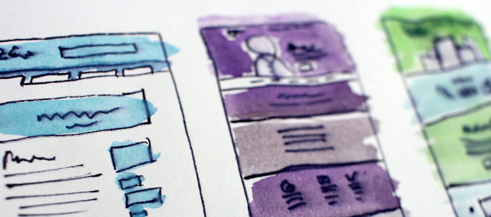 Afbeelding voor Hoe een UX-designer naar een website kijkt