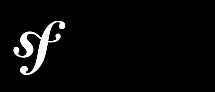 symfony framework logo